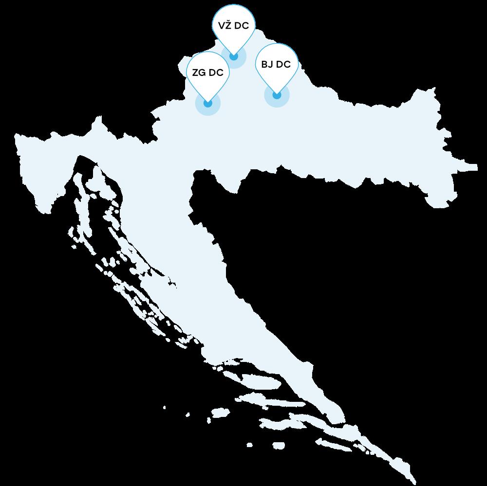 BCS-locations